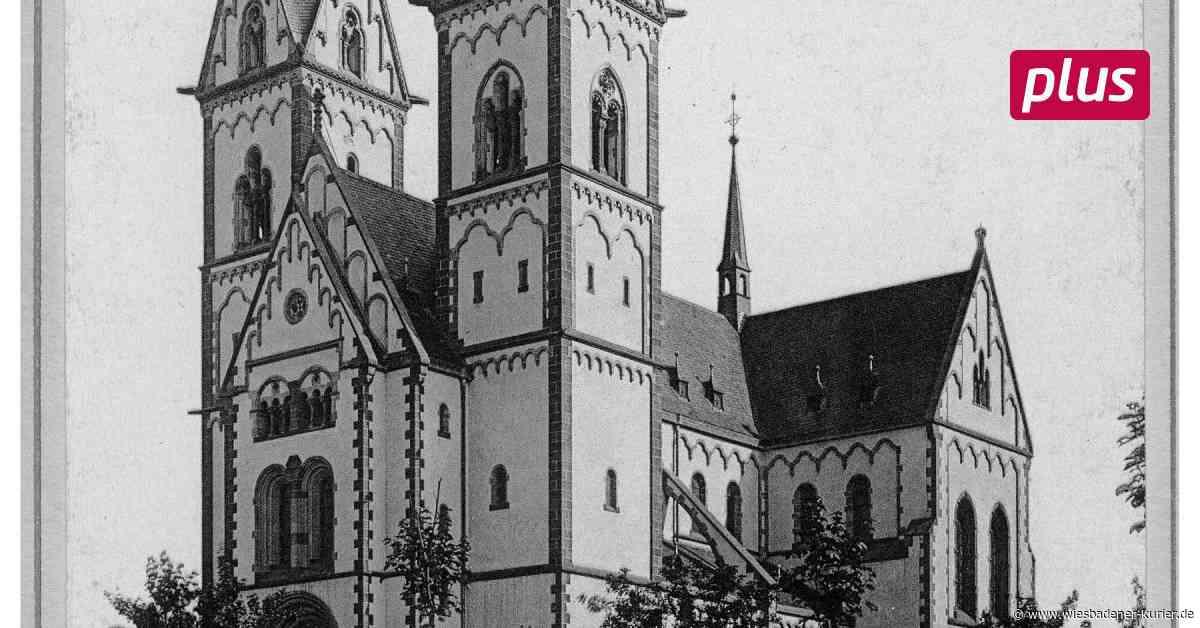 Wiesbaden historisch: Platz für immer mehr Katholiken