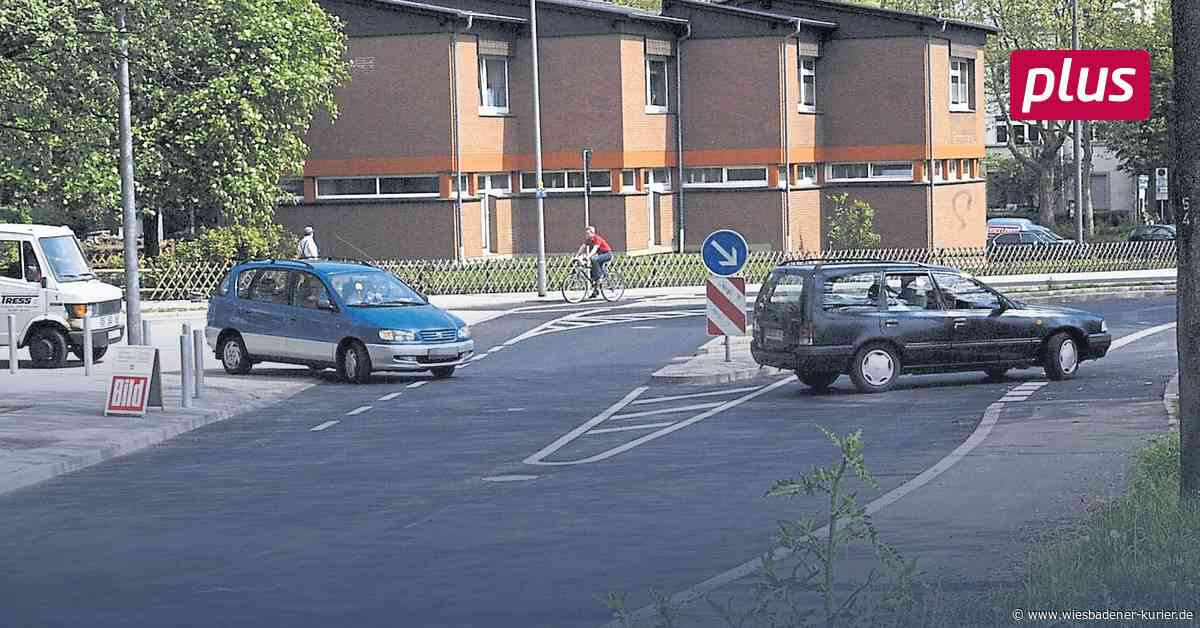 Ärger über Verkehrszunahme durch Sperrung im Künstlerviertel