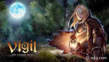 Vigil: The Longest Night Review (PC) | Hey Poor Player