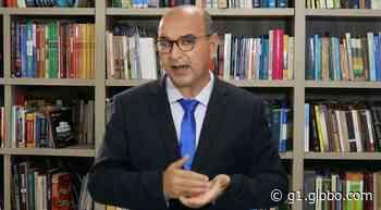 Carlos Monteiro promete criar 80 cooperativas de trabalho familiar em João Pessoa - G1