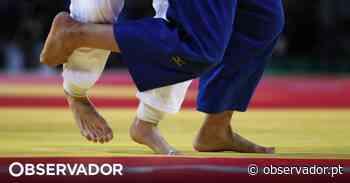 Judo. Rodrigo Lopes bronze em Budapeste, Telma Monteiro falha pódio por pouco - Observador