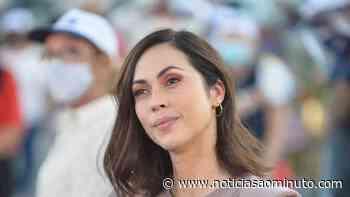 Débora Monteiro emociona-se ao ajudar casais com problemas de fertilidade - Notícias ao Minuto