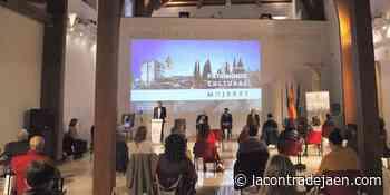 La Trinidad encumbra el patrimonio cultural y de las mujeres en Alcalá - Lacontradejaen