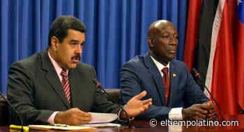 Gobierno de Trinidad evitó divulgar detalles de contrato con Venezuela para construir gasoducto - El Tiempo Latino