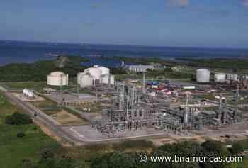 Producción de gas de Trinidad y Tobago cae p... - BNamericas