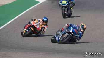 MotoGP Teruel 2020: horario, TV y dónde ver las carreras de MotorLand en directo online - AS