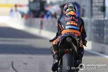 Las mejores imágenes del viernes en el Gran Premio de Teruel de MotoGP - Motorsport.com España