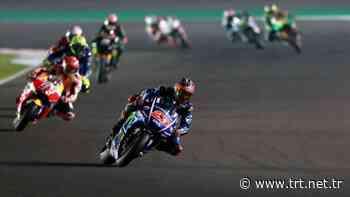 MotoGP 2020: el Gran Premio de Teruel presencia la undécima carrera del año - TRT Español