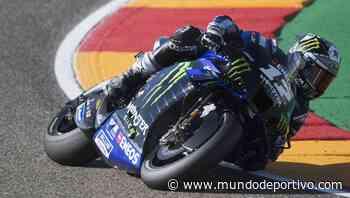 MotoGP, en directo: los entrenamientos del GP de Teruel - Mundo Deportivo