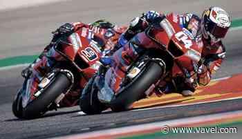Previa Ducati Gran Premio de Teruel: positividad y nuevas referencias - VAVEL.com
