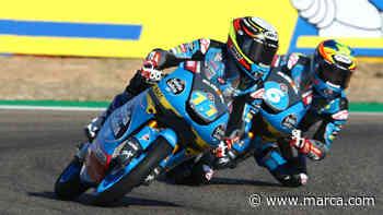 Estrella Galicia y Monlau dejan Moto3 y se centrarán en el FIM CEV - MARCA.com
