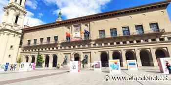 Zaragoza, Huesca y Teruel se confinan - ElNacional.cat