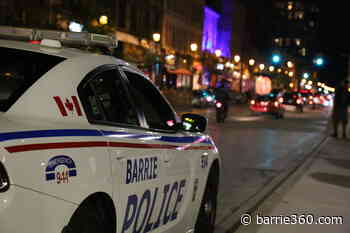 Electric razors and toothbrushes swiped from Barrie store – Barrie 360 - Barrie 360