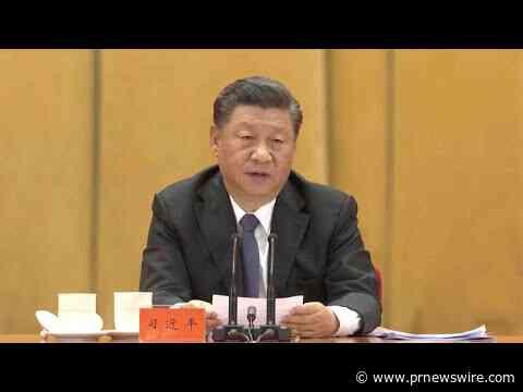 CGTN : la Chine souligne le 70e anniversaire de la guerre de résistance à l'agression américaine et d'aide à la Corée, et réclame des efforts pour préserver la paix mondiale