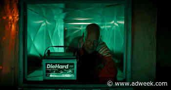 How DieHard Pulled Off That Die Hard Ad Starring Bruce Willis - Adweek