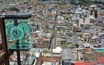 Ambato abrirá el pasaje Pelileo como el nuevo espacio turístico de la ciudad - El Comercio (Ecuador)