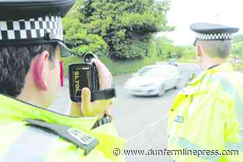 Low Valleyfield speed limit cut to 30mph after councillors overrule officers - Dunfermline Press