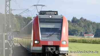 """""""Eisenbahntechnische Mängel"""" - Süddeutsche Zeitung"""