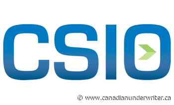 The Wawanesa Mutual Insurance Company Obtains CSIO Certification for Commercial Lines eDocs - Canadian Underwriter