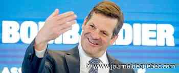 Pierre Beaudoin achète du Power