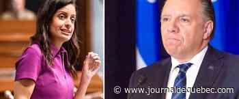 COVID-19: Le Québec n'a pas le pire bilan
