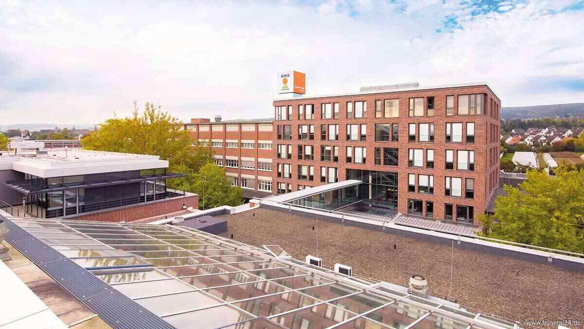 KWS schließt Geschäftsjahr 2019/2020 erfolgreich ab - leinetal24.de