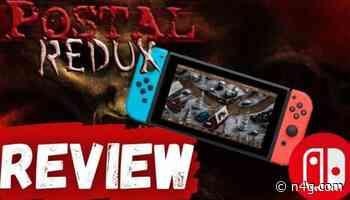 Review: Postal Redux - Nintendo Switch - Pure Ninty