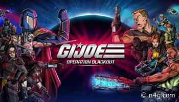 Review - G.I. JOE: Operation Blackout (PS4) | WayTooManyGames