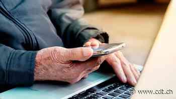 L'anzianità in valle di Muggio ei rimedi contro l'isolamento - Corriere del Ticino