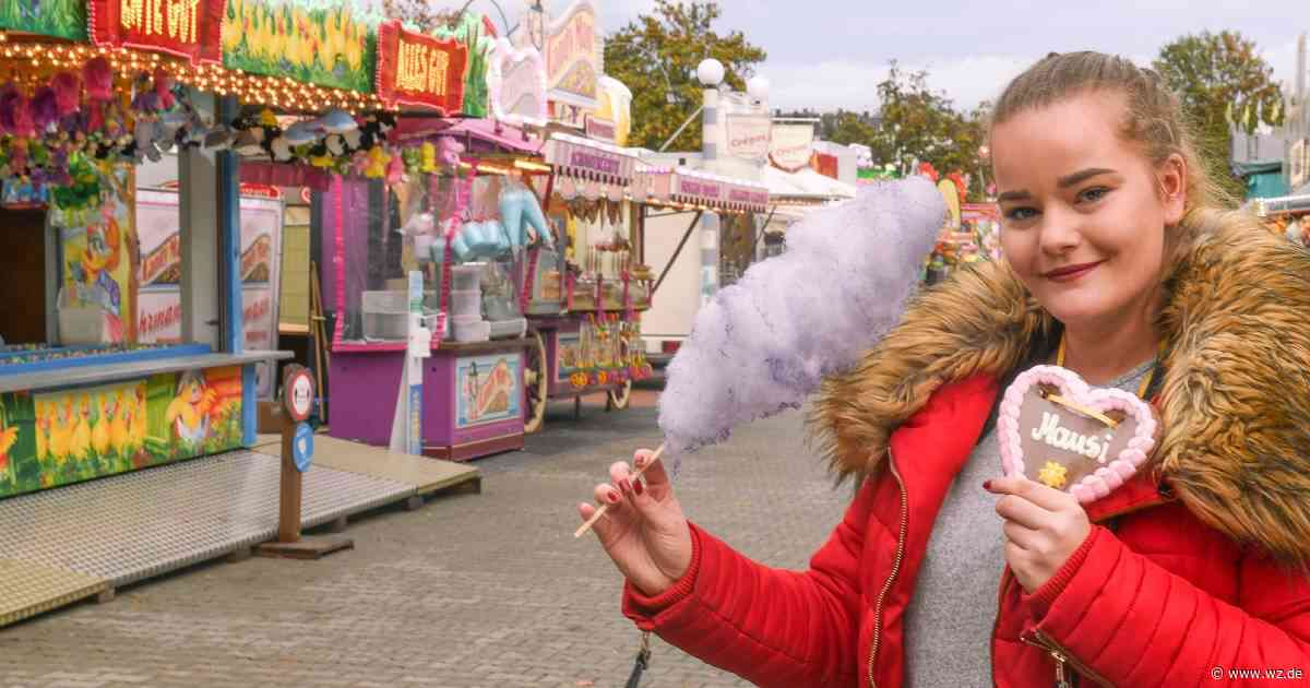Herbstkirmes in Wuppertal: Schausteller ziehen eine positive Bilanz - Westdeutsche Zeitung