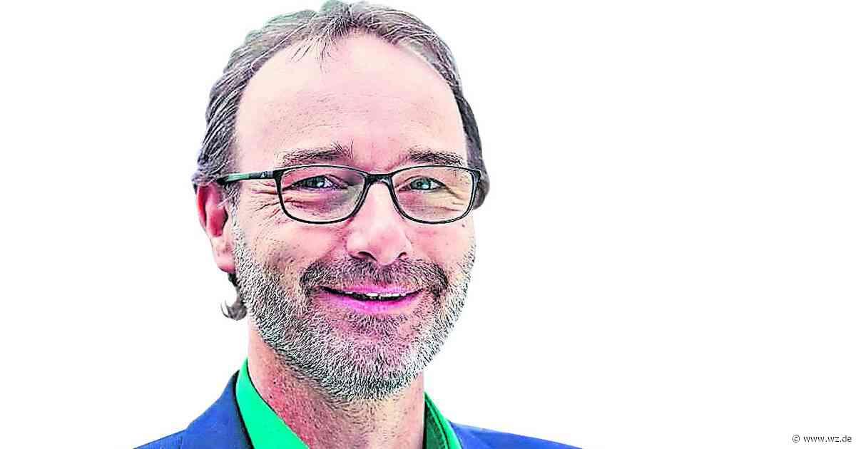 Kirche in Wuppertal: Jochen Denker über den Reformationstag - Westdeutsche Zeitung