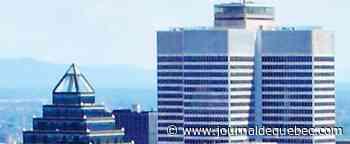 Les centres-villes de Montréal et de Québec encore désertés