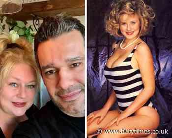 Former glamour model hopes for eaterie lift
