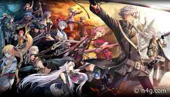 The Legend of Heroes: Trails of Cold Steel IV Review | GoombaStomp