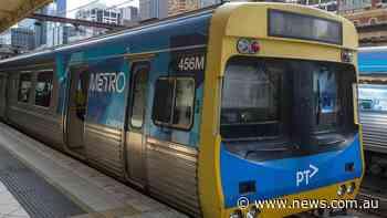 Health warning after COVID-19 case travelled on Melbourne trains - NEWS.com.au