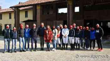 Cavallo Magazine Lab, il tour parte da Basiglio - IL GIORNO