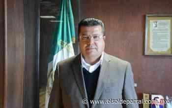 Hospitalizan por Covid-19 a Presidente Municipal de Ciudad Juarez - El Sol de Parral