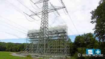 Brilon/Marsberg: Darum wird das Hochspannungsnetz ausgebaut - WP News