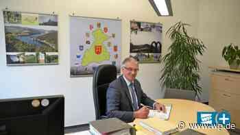 Marsberg: Darum empfindet Bürgermeister Hülsenbeck Wehmut - WP News