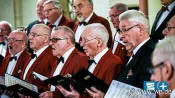 Marsberg: Gesangsverein hat trotz Corona gute Nachrichten - WP News