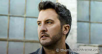 Luke Bryan releases 'Down To One' - The Music Universe.