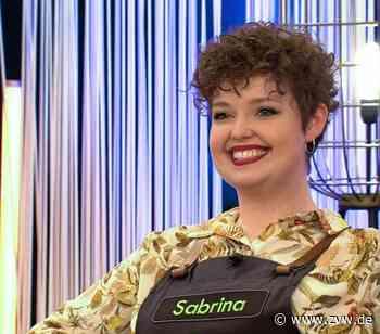 Auszubildende aus Remshalden im Finale bei der Sat.1-Kochshow The Taste: Sabrina Klein hat große Träume - Remshalden - Zeitungsverlag Waiblingen