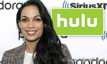 Rosario Dawson is set to star in upcoming Hulu limited series Dopesick