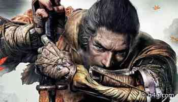 Sekiro: Shadows Die Twice Gets New Trailer Featuring Game of the Year Edition and Free Update