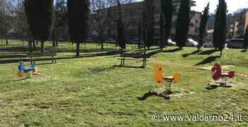Nuove aree gioco comunali a Figline Incisa - Valdarno24