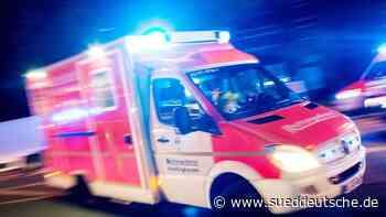 Schuss löst sich: 80-Jähriger beim Gewehrreinigen verletzt - Süddeutsche Zeitung