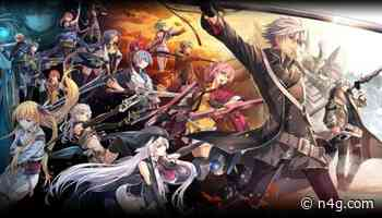 Its finally time to put an end to it all with Trails of Cold Steel IV - Entertainium Review