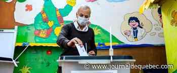 Les Égyptiens aux urnes pour élire leurs députés