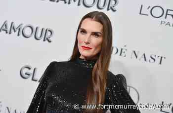 Bikini-loving Brooke Shields: 'Women over 50 aren't done' - Fort McMurray Today