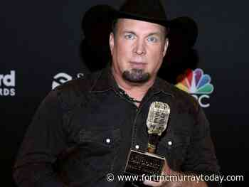 Farming accident forces Garth Brooks to postpone album launch event - Fort McMurray Today